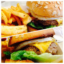 The Food Barn Singapore Burgers In Alexandra Burpple