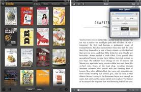 Free Audio Books For The Blind Kindle For Ios Will Now Turn Your Favorite Books Into Audiobooks