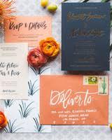 summer wedding invitations 46 fresh summer wedding invitations martha stewart weddings