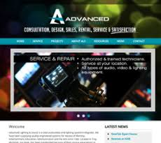 advanced lighting and sound advanced lighting sound company profile revenue number of