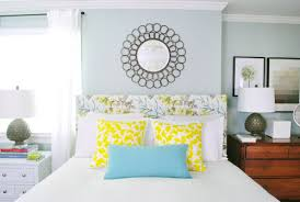 How To Make Your Own Fabric Headboard by How To Make A Diy Upholstered Headboard Part 2 Young House Love