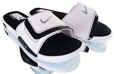 Nike Comfort Footbed Sandals Nike Men U0027s Comfort Slide 2 Sandal 14 Ebay