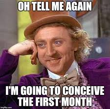 First Of The Month Meme - oh really imgflip