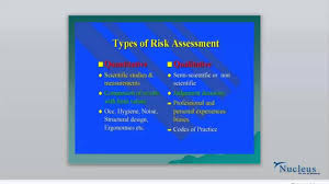 types of risk assessment pictures to pin on pinterest pinsdaddy
