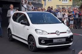 gti volkswagen new 2018 volkswagen up gti makes worthersee debut auto express
