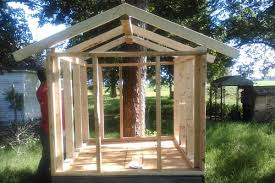 How To Build A Garden Shed Step By Step by Frugal Chicken Tractor Plans Anyone Can Build Even If You U0027re Flat