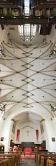 heavenly panoramas the church ceilings of new york church