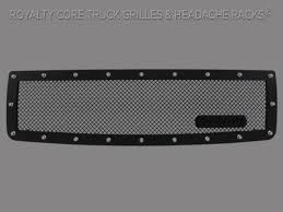 2007 jeep grand grille jeep grand 2005 2007 rcr race line grille