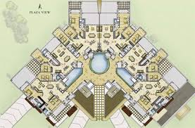 Condominium Plans Level 7 Floor Plan Clifton View 7 Luxury Apartment Cape Town