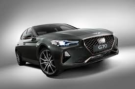 pink luxury cars genesis motors australia