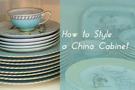 how to arrange a china cabinet pictures how to style a china cabinet heartwork organizing tips for
