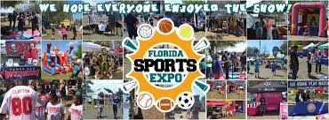 florida sports expo 2018 for kids families a at orlando