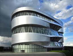 stuttgart architektur moderne architektur mercedes museum stuttgart