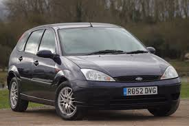 used ford focus 2002 for sale motors co uk