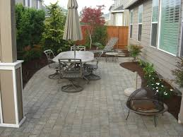 Backyard Pavers Paver Patios Design U0026 Installation Vancouver Wa