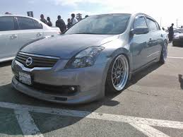 nissan altima coupe slammed fitted flush stanced or slammed altimas page 119 nissan