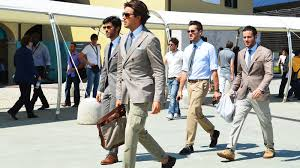 how to dress like an italian a gentleman u0027s guide the journal