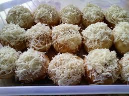 cara membuat donat kentang keju donat kentang tabur keju putri aulia