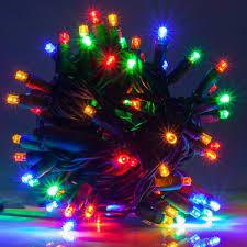 led christmas tree lights led mini lights
