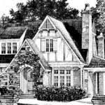 English Cottage Designs by Cottage Country Farmhouse Design English Cottage House Plans