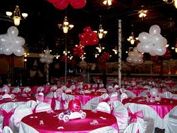 Home Decor Parties Balloon Decoration For Birthday Party At Home Decorating Of Party
