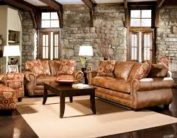 Large Brown Leather Sofa Value City Furniture Newport Collection Cheap Leather Sofas