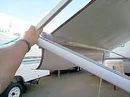 Rv Awning Replacement Cost Rv Awning Spring Replacement