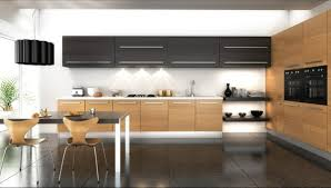 Stylish Kitchen Cabinet Designs For The Modern Kitchen Hum Ideas - Modern kitchen cabinet designs