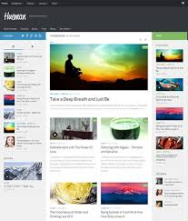 top 12 best free responsive wordpress themes for 2014