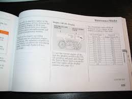 2011 honda pilot service schedule 2006 maintenance schedule honda pilot honda pilot forums