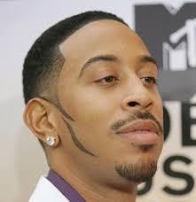 best haircut glamorous chris brown mohawk haircut inside black haircuts mens