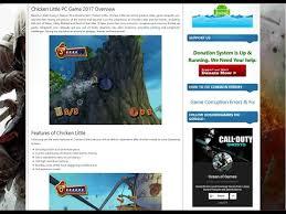 download chicken ocean games