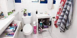 Compact Bathroom Ideas Small Bathroom Ideas Reviews By Wirecutter A New York Times Company