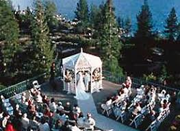 lake tahoe wedding venues lake tahoe weddings
