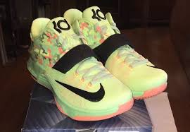 kd easter edition nike kd 7 easter release date collective kicks