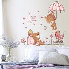 stickers ourson chambre bébé stickers chambre bebe ours comparer 28 offres