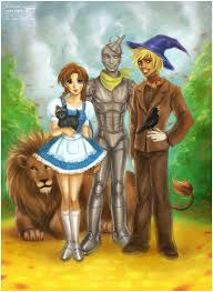 wizard of oz characters drawings the wonderful wizard of oz by wizard of oz characters drawings the wonderful wizard of oz by daekazu
