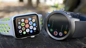 best smartwatch for android phone v android wear the battle for smartwatch supremacy