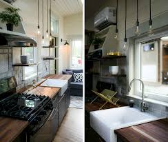 Home Design Furniture This Light Filled Tiny House Is Made Almost Entirely Of Reclaimed