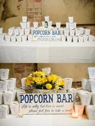 popcorn sayings for wedding thanks for poppin in treat bag gold glitter wedding favor bags