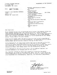Tax Letter For Donation Tax Deductible Donations Fundraising Opportunities