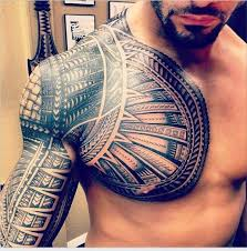 unique tattoo trends 40 chest tattoo design ideas for men top