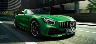 mercedes shares mercedesbenz launches beast of the green hell amg gt r in india