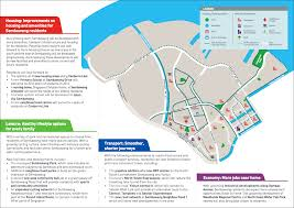 sembawang ura masterplan 2013 official website the visionaire ec