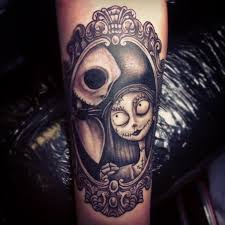 20 best nightmare before tattoos images on