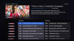 Sky Sports Live Desk Get Now Tv Microsoft Store United Kingdom