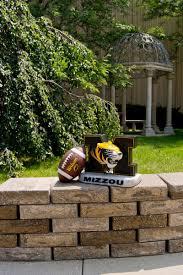 Mizzou Home Decor University Of Missouri Tiger Statue