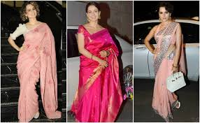 saree draping new styles 10 saree draping styles for wedding culture diversity