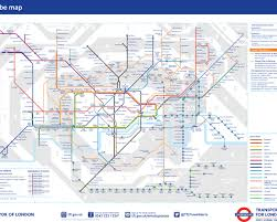 Tube Map London London Icon A History Of Harry Beck U0027s Iconic Tube Map Londontopia