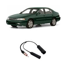qatar living nissan altima 2005 fits nissan altima 1993 2001 factory stereo to aftermarket radio